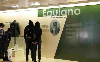 Equiano-An Extraordinary Life