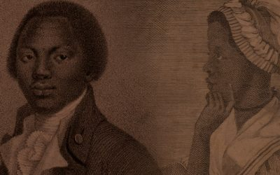 Celebrating Olaudah Equiano, Phillis Wheatley and Ignatius Sancho
