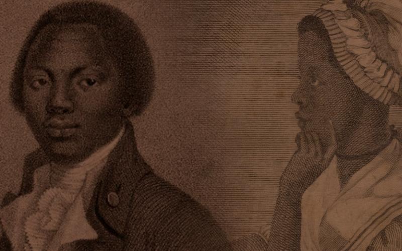 Celebrating Olaudah Equiano, Phillis Wheatley and Ignatius Sancho