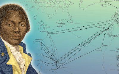 Equiano – An Extraordinary Life – 2020
