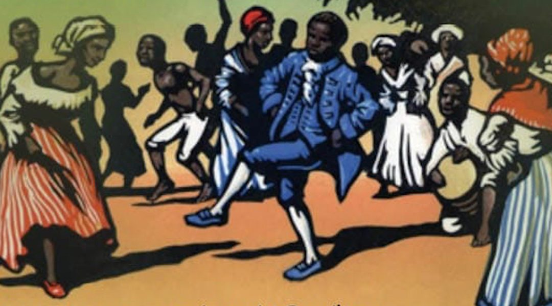 Olaudah Equiano Manumission Day