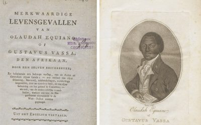 Beyond the Subject: Anglo-American Slave Narratives in the Netherlands, 1789–2013