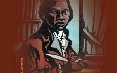 Olaudah Equiano – An Extraordinary Life (1745 – 1797)