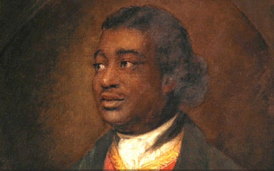 Charles Ignatius Sancho
