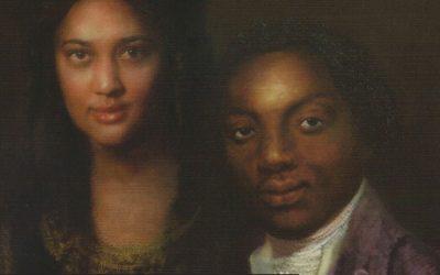 Equiano Society Presents: Joanna Vassa – Daughter of Olaudah Equiano